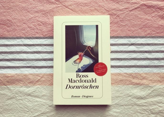 Rezension: Dornröschen von Ross Macdonald