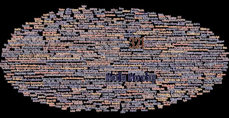 MediaMonday #321 mit H.P. Lovecraft und Six Feet Under