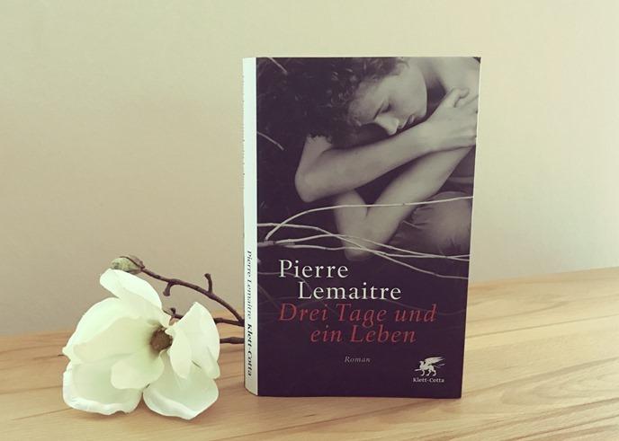 Rezension: Drei Tage und ein Leben von Pierre Lemaitre