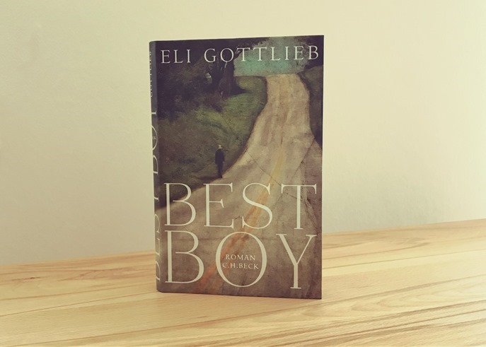 Rezension: Best Boy von Eli Gottlieb
