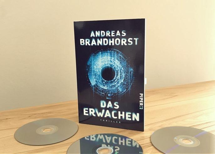 Rezension: Das Erwachen von Andreas Brandhorst
