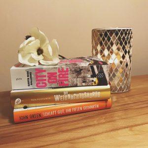 Buchbelohnungen am Freitag Ich habe mich verfhren lassen von pinkfischroyalhellip