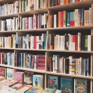Gestern startete die Woche der unabhngigen Buchhandlungen wub17 und ichhellip