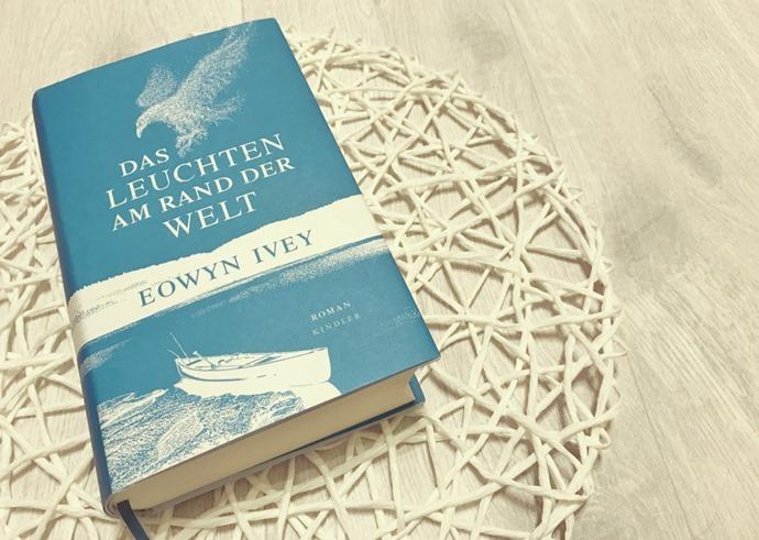 Rezension: Das Leuchten am Rand der Welt von Eowyn Ivey