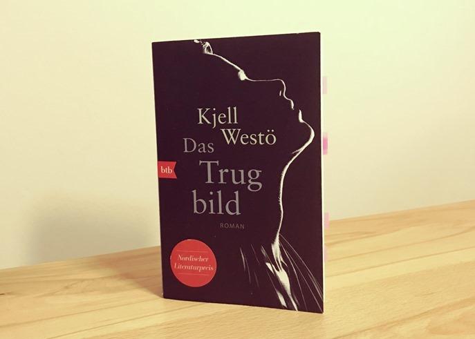 Rezension: Das Trugbild von Kjell Westö