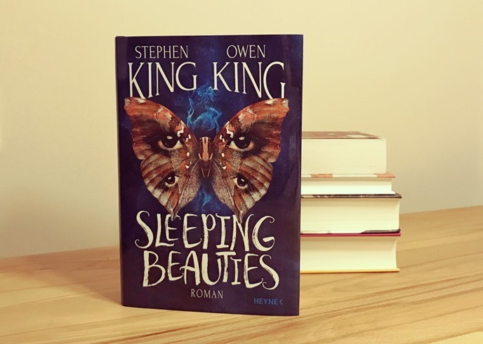 Rezension: Sleeping Beauties von Stephen & Owen King