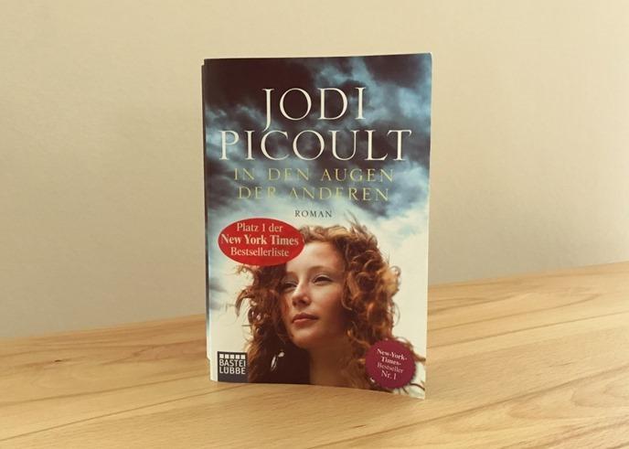 Rezension: In den Augen der anderen von Jodi Picoult