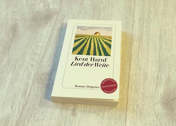 Rezension: Lied der Weite von Kent Haruf