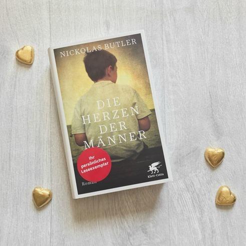 Rezension: Die Herzen der Männer von Nickolas Butler