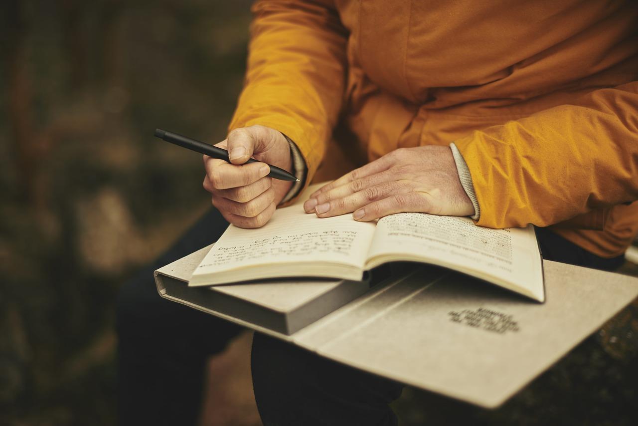 Die Angst der Leseratte vor dem Ende des Buches