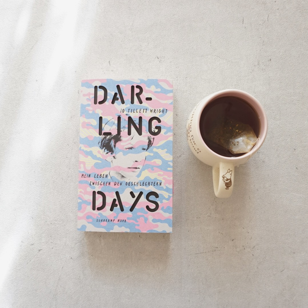 Rezension: Darling Days von iO Tillet Wright