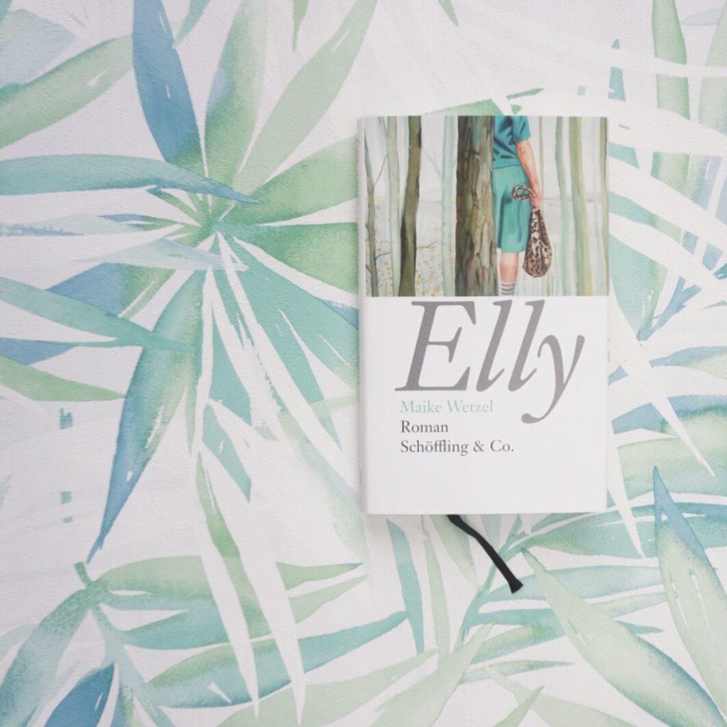 Rezension: Elly von Maike Wetzel