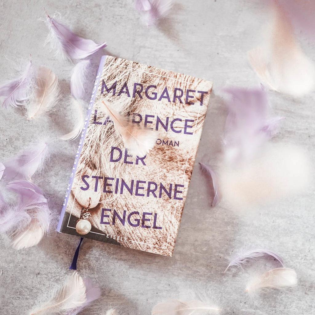 Rezension: Der steinerne Engel von Margaret Laurence